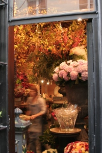 I would rather be poor and buying flowers in Paris over dealing with financial institutions.