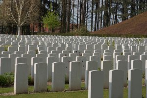These still silent tombstones say it all.